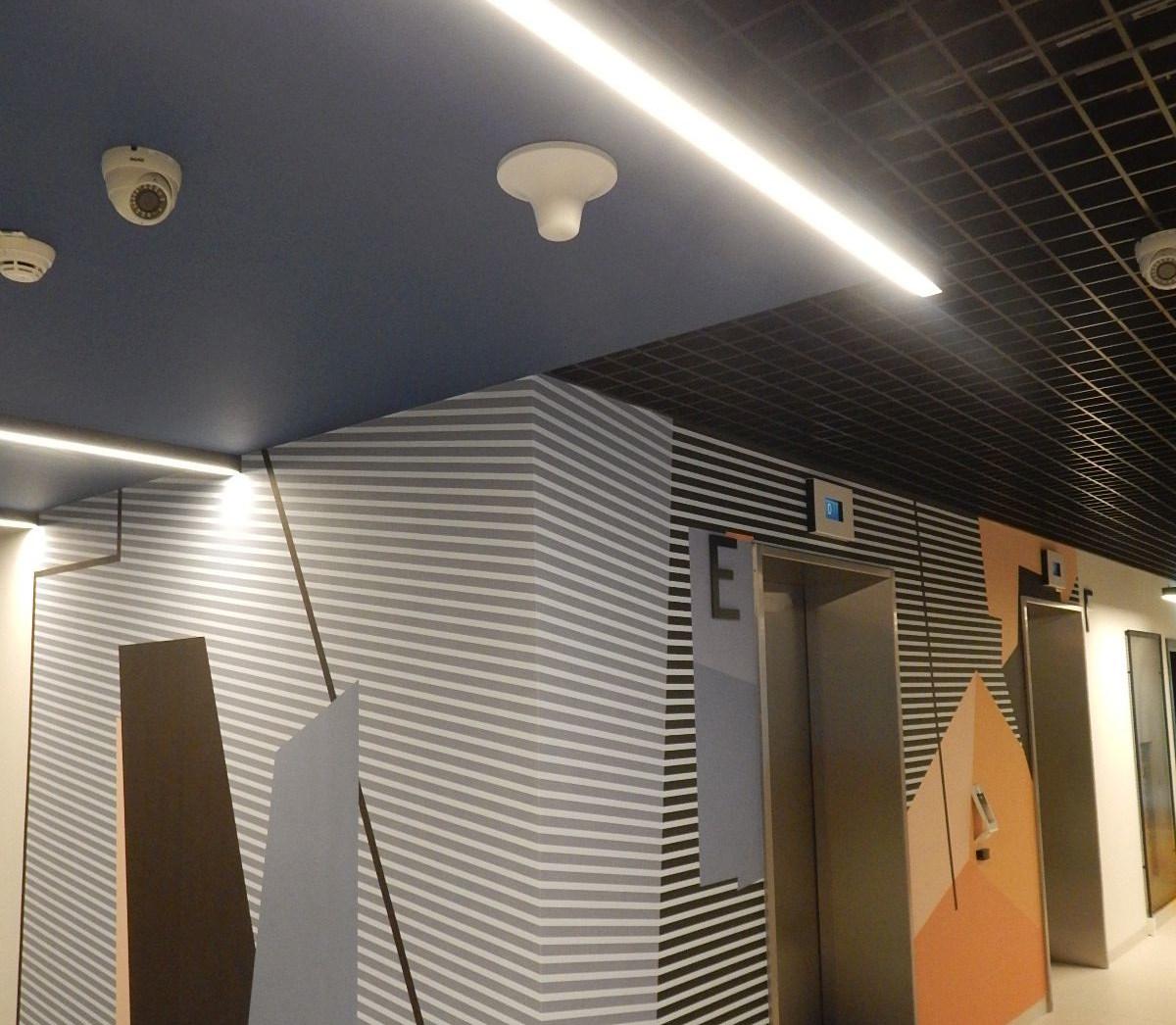 Profesjonalna instalacja