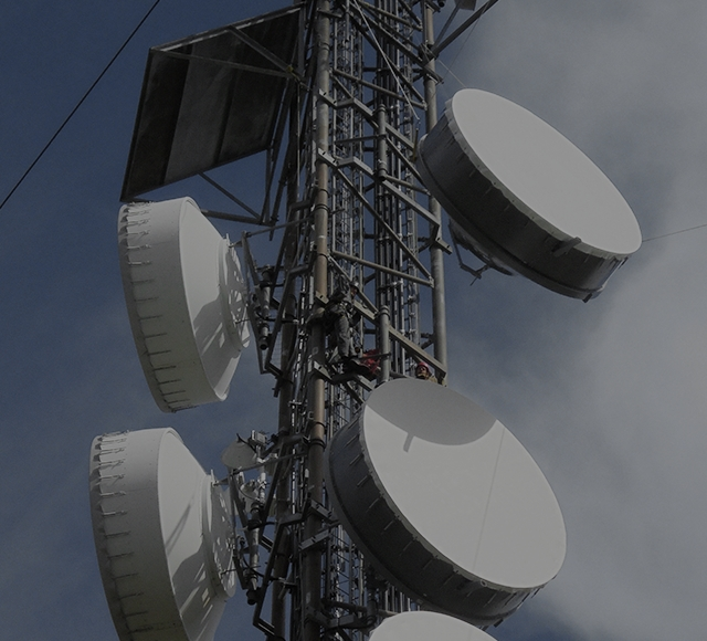 Mobile telephony base stations